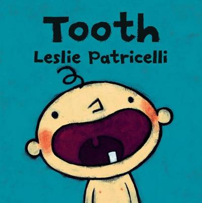 Tooth (Board book)