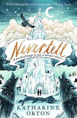 Nevertell (Paperback)