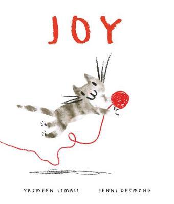 Joy (Hardback)