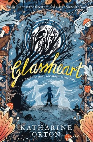Glassheart (Paperback)