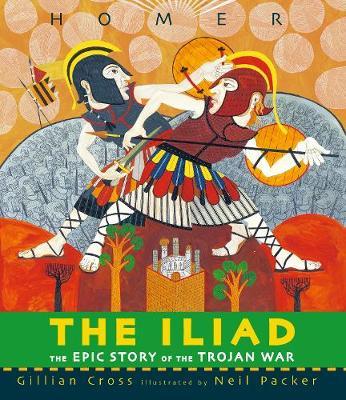 The Iliad (Paperback)