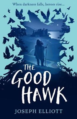 The Good Hawk (Shadow Skye, Book One) (Paperback)