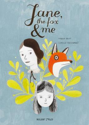 Jane, the Fox and Me - Walker Studio (Paperback)