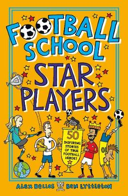 Football School Star Players