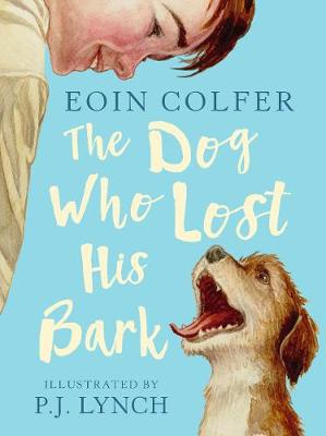 The Dog Who Lost His Bark (Paperback)
