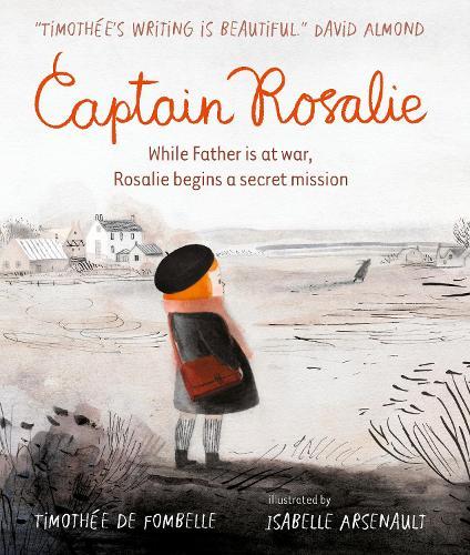 Captain Rosalie (Paperback)