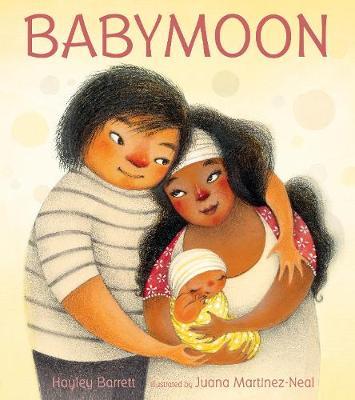 Babymoon (Hardback)