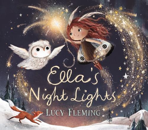 Ella's Night Lights (Hardback)