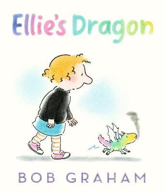 Ellie's Dragon (Hardback)