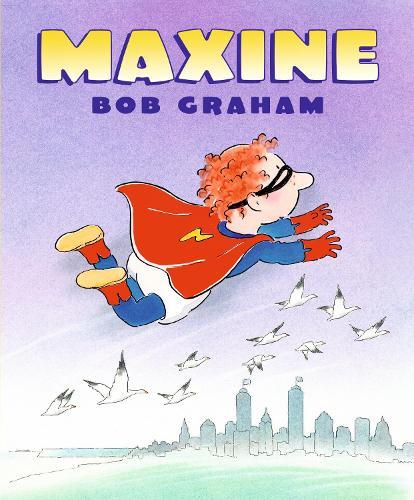 Maxine (Hardback)