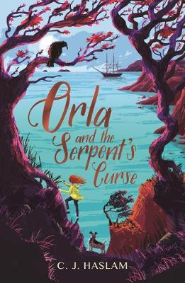 Orla and the Serpent's Curse - Orla (Paperback)
