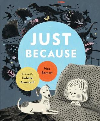 Just Because (Hardback)