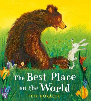 The Best Place in the World (Hardback)