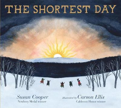 The Shortest Day (Hardback)