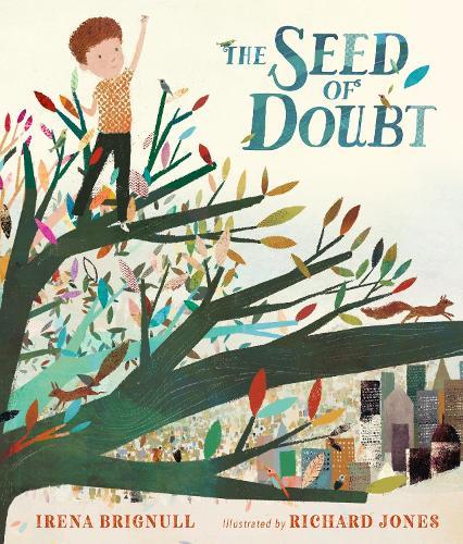 The Seed of Doubt (Hardback)
