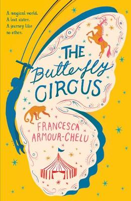 The Butterfly Circus (Paperback)
