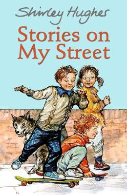 Stories on My Street (Paperback)