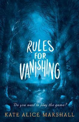 Rules for Vanishing (Paperback)