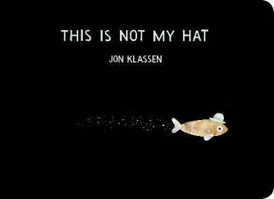 This Is Not My Hat (Board book)