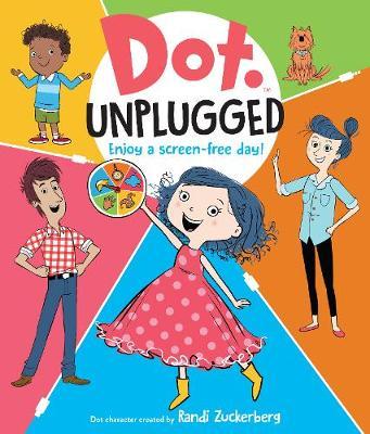 Dot Unplugged (Paperback)