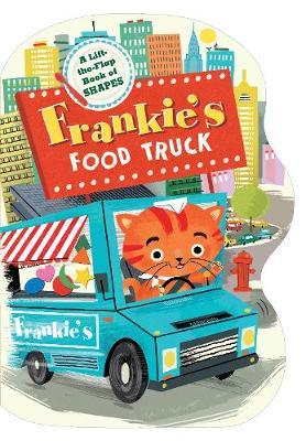 Frankie's Food Truck (Board book)