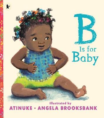 B Is for Baby (Paperback)