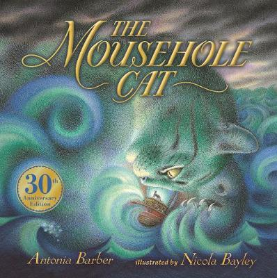 The Mousehole Cat (Hardback)