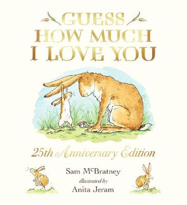 Guess How Much I Love You (Paperback)