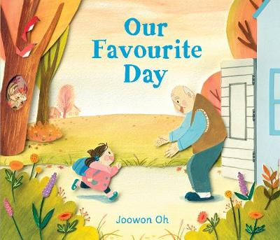 Our Favourite Day (Hardback)