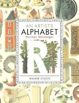 An Artist's Alphabet (Paperback)