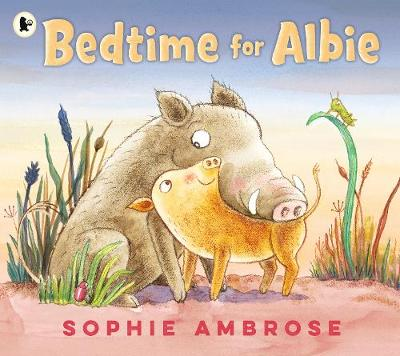 Bedtime for Albie (Paperback)