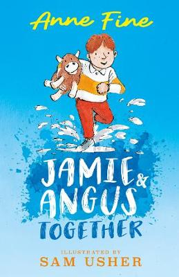 Jamie and Angus Together (Paperback)