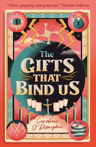 The Gifts That Bind Us - All Our Hidden Gifts (Paperback)