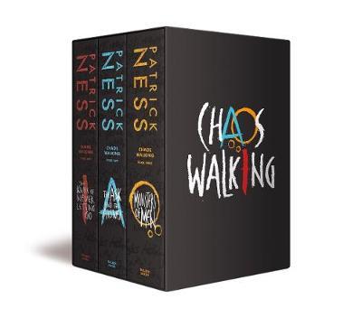 Chaos Walking Boxed Set - Chaos Walking