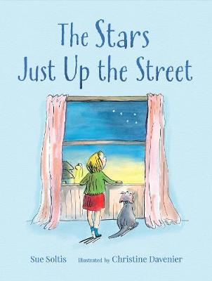 The Stars Just Up the Street (Hardback)