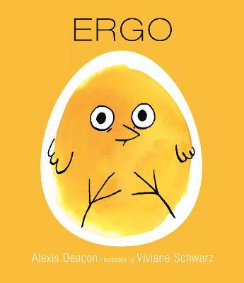 Ergo (Hardback)