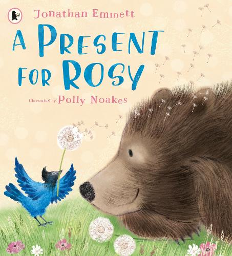 A Present for Rosy (Paperback)