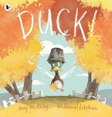 DUCK! (Paperback)