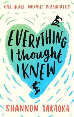 Everything I Thought I Knew (Paperback)
