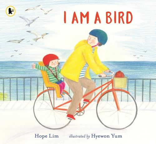 I Am a Bird: A Story About Finding a Kindred Spirit Where You Least Expect It (Paperback)