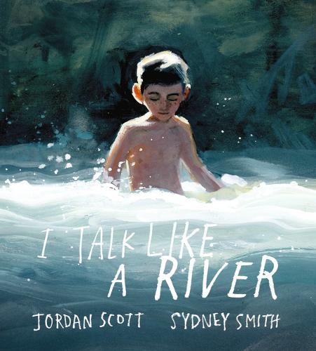 I Talk Like a River (Hardback)