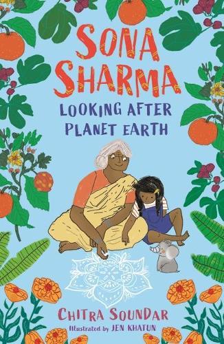 Sona Sharma, Looking After Planet Earth - Sona Sharma (Paperback)