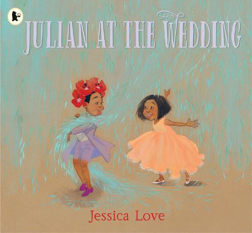 Julian at the Wedding (Paperback)