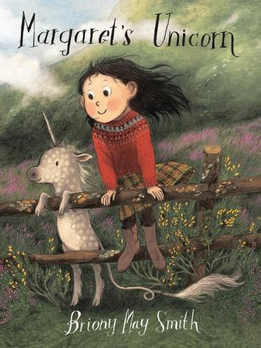 Margaret's Unicorn (Hardback)