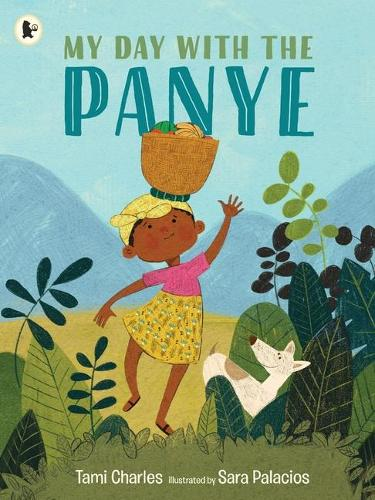 My Day with the Panye (Paperback)