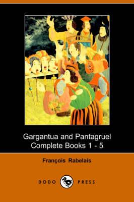 Gargantua and Panatgruel (Paperback)