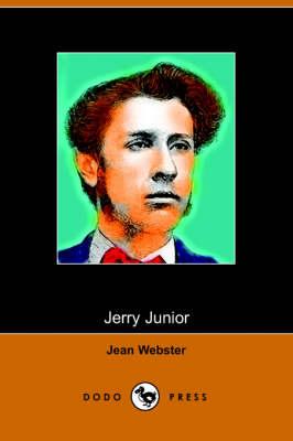 Jerry Junior (Paperback)