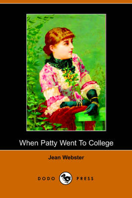 When Patty Went to College (Paperback)