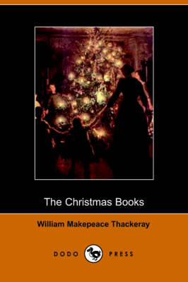 The Christmas Books (Paperback)