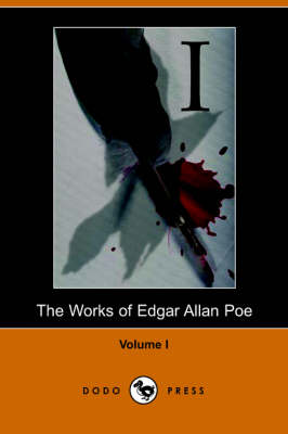 Works of Edgar Allan Poe - Volume 1 (Paperback)
